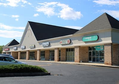 New Jersey Retail