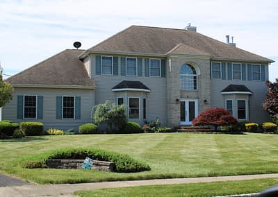 Central Jersey Luxury Home