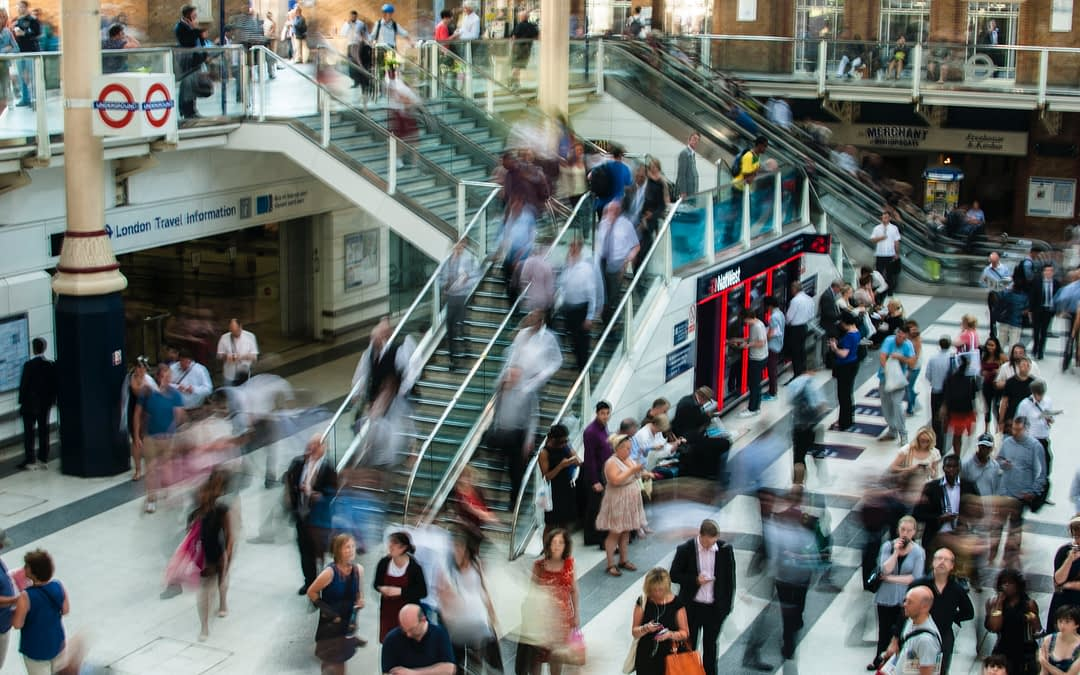 Demystifying the 2019 Consumer: ICSC Wrap-Up