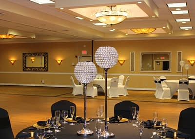 Ballroom Renovations