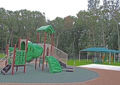 Playground Site Improvements