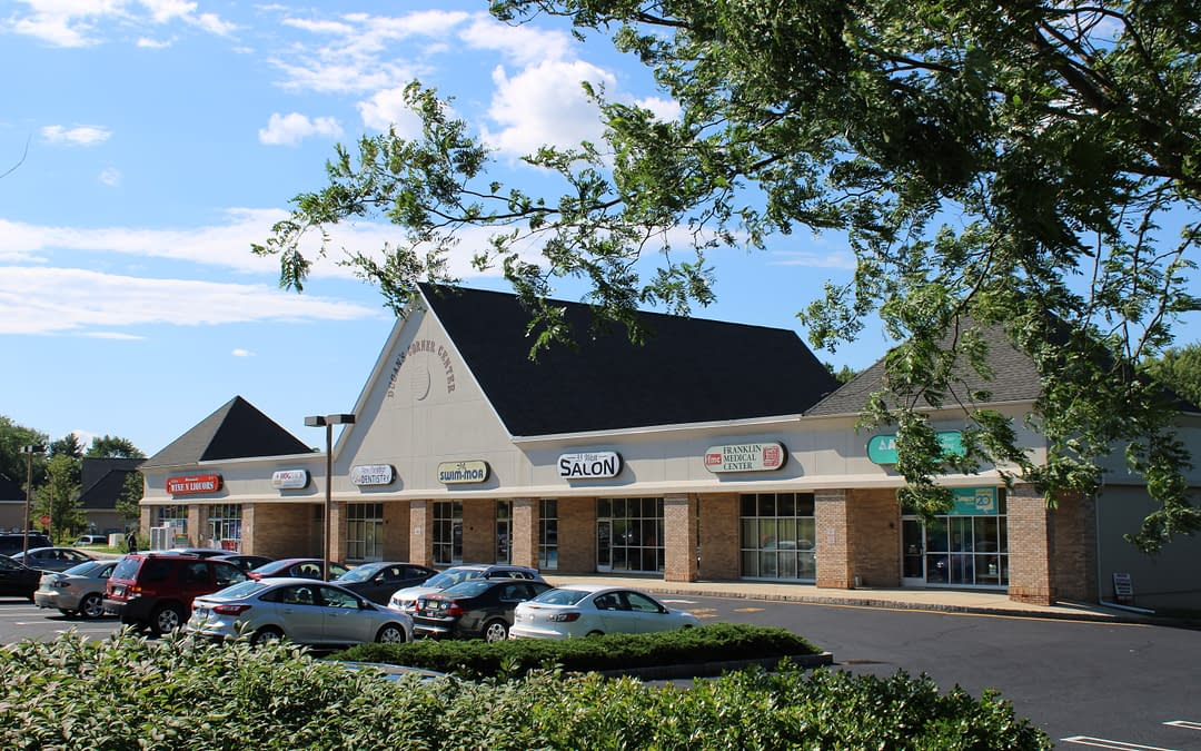 Dugans Corner Retail Center