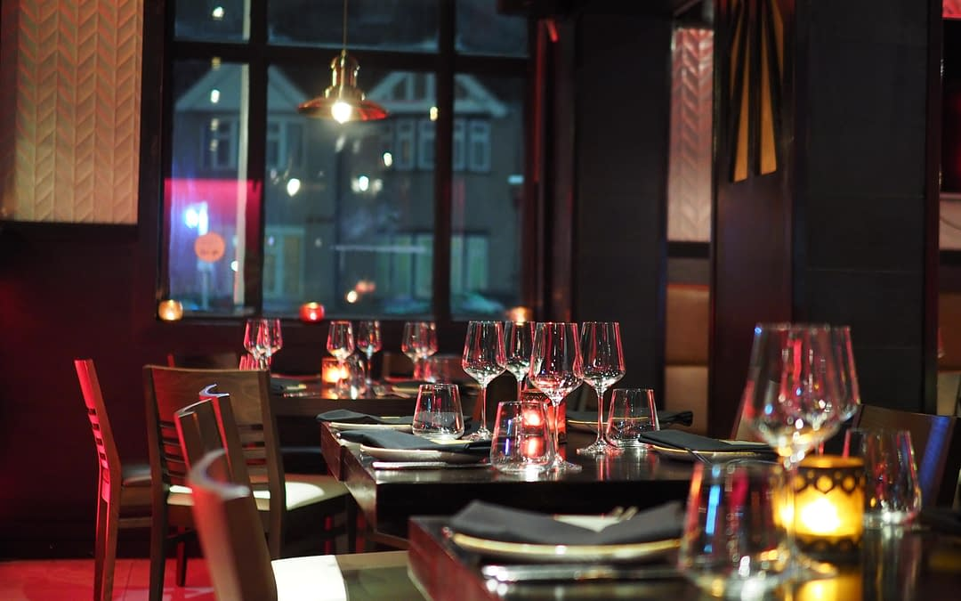 The Future of Restaurant Construction