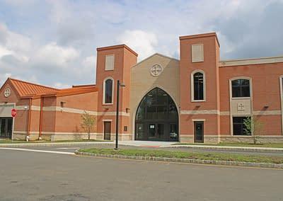 Coptic Religious Center