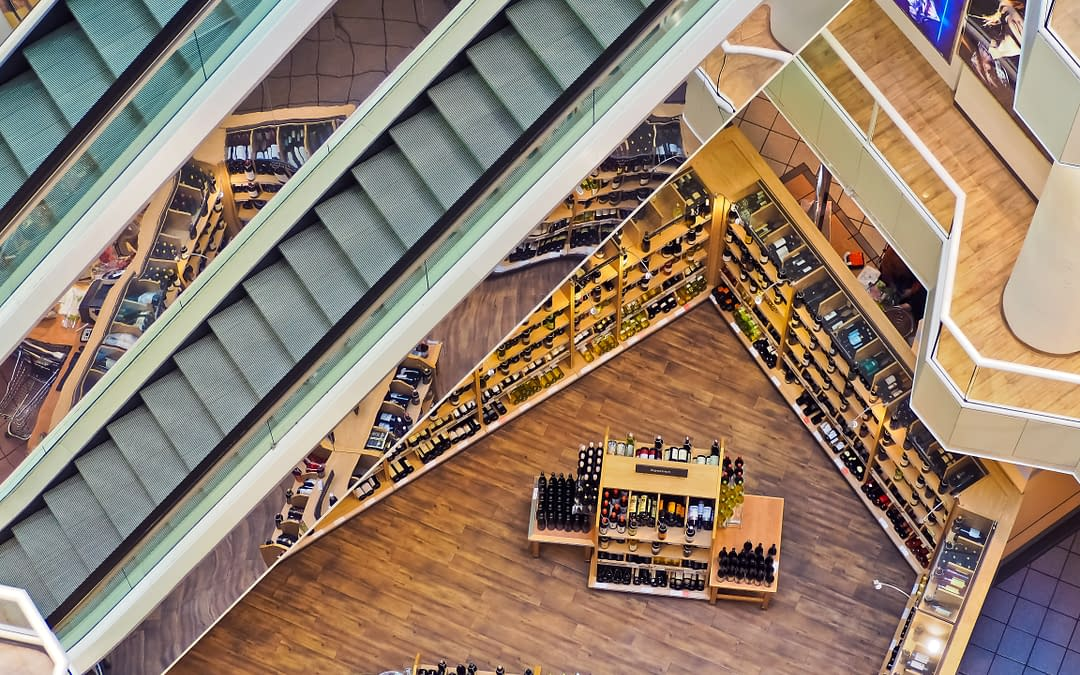 """Deciphering Retail Patterns in a Nearly """"Post-Pandemic"""" World"""