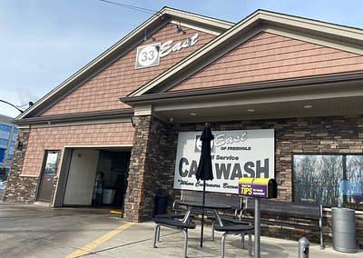 33 East Car Wash