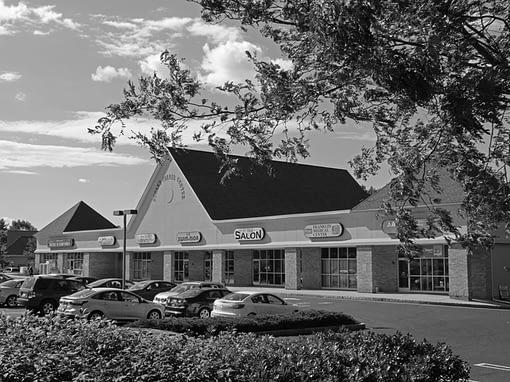 Dugans Corner Retail Center
