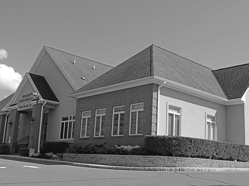 Millstone, NJ Office Complex